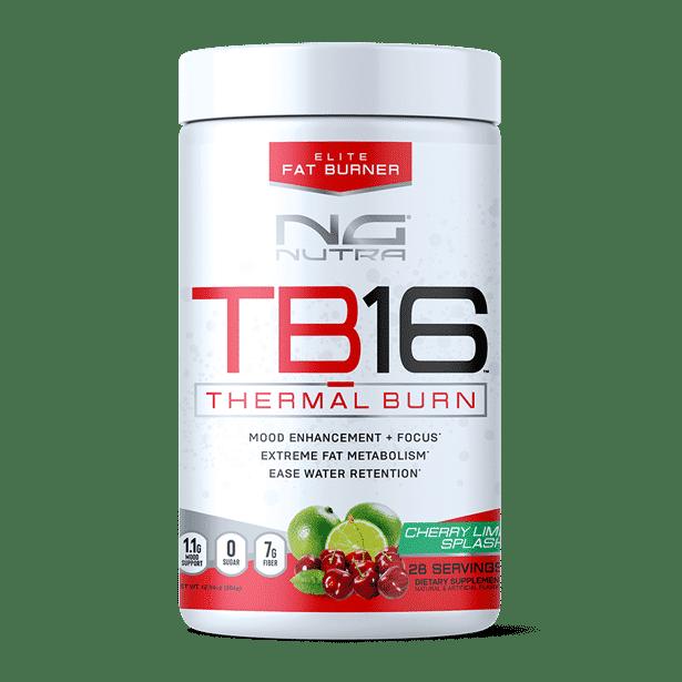 TB16 Cherry Lime