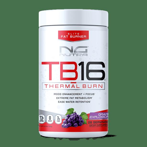 TB16 Grape Explosion