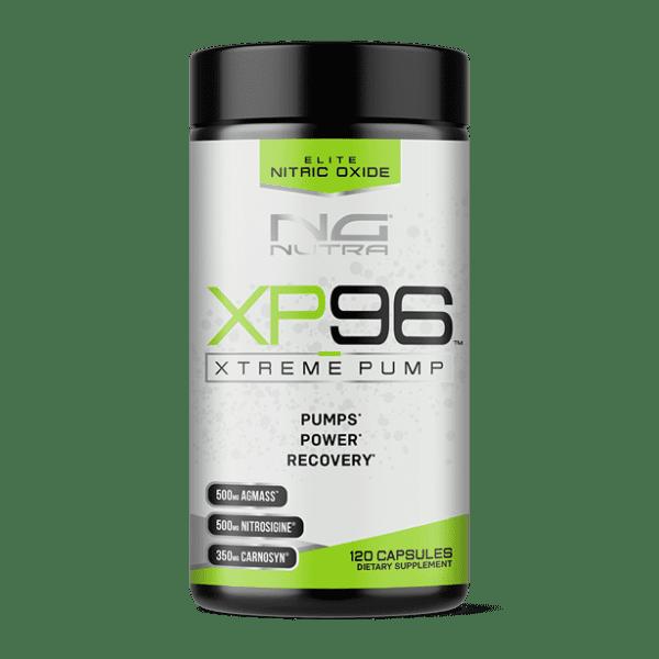 XP96 Extreme Pump