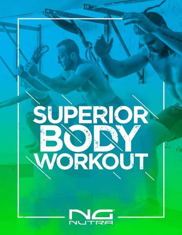 Superior Body Workout
