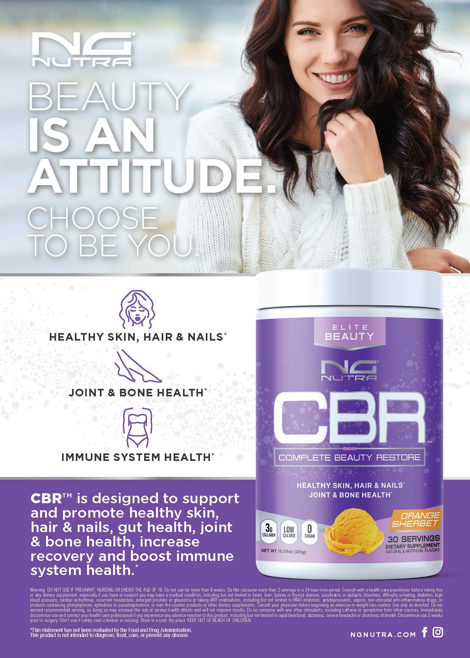 CBR Flyer