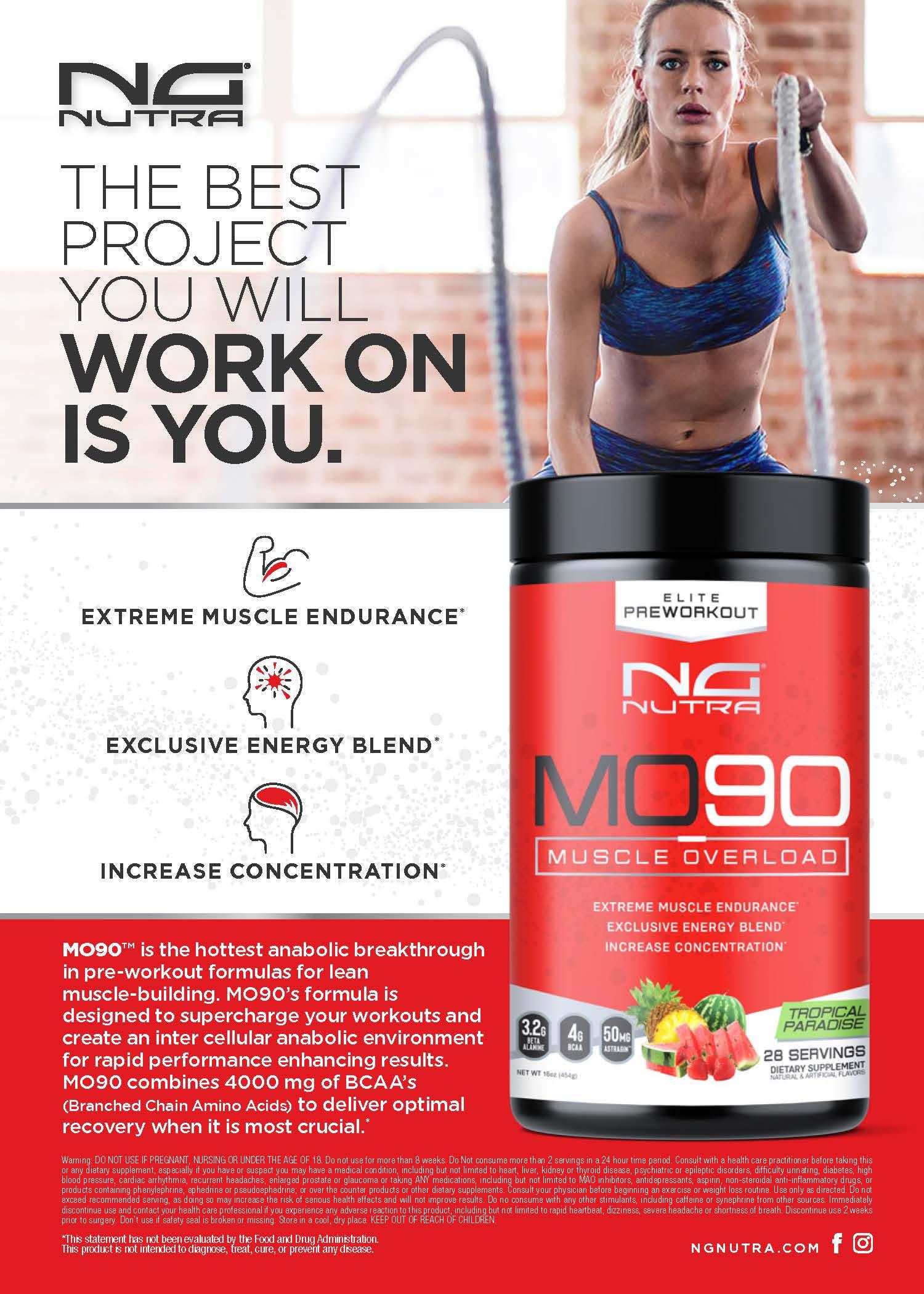 MO90 Flyer