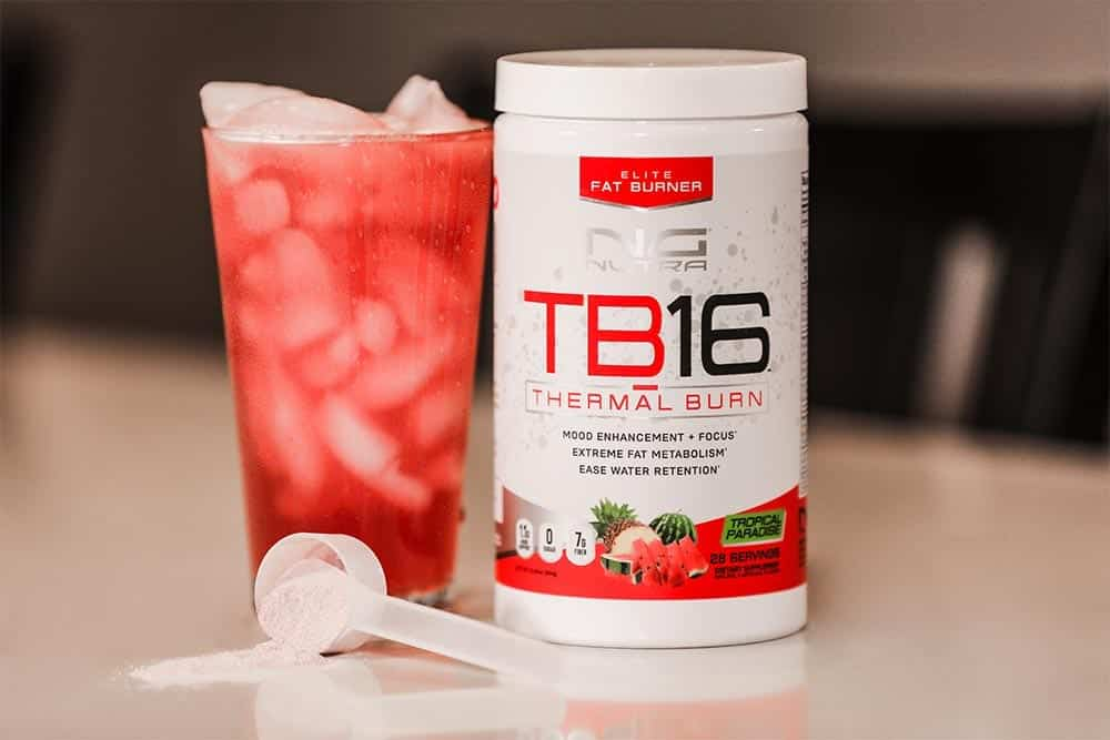 TB16-Tropical